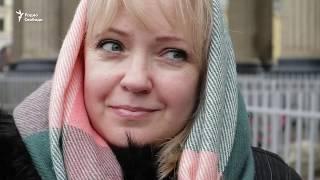 Верующие в Петербурге не боятся коронавируса