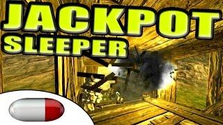 Return of Rust Raids - Ep. 46 - Jackpot on 1st sleeper! - Miscellaneous Raids & PvP - DrLoinstain