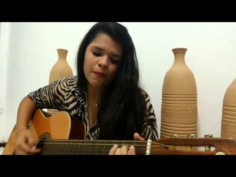 Promete - Luan Santana (cover) ALINE DE PAULO