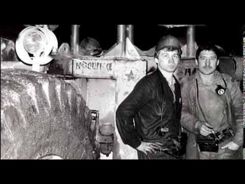 Заполярный, Мурманской области, 1986 год. Видео сделал Юрка Ломоносов.