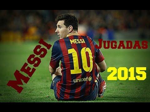 Lionel Messi ? Las Mejores Jugadas de Lionel Messi ? Lo Mas Nuevo 2016