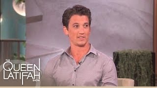 Miles Teller Near-fatal Car Accident