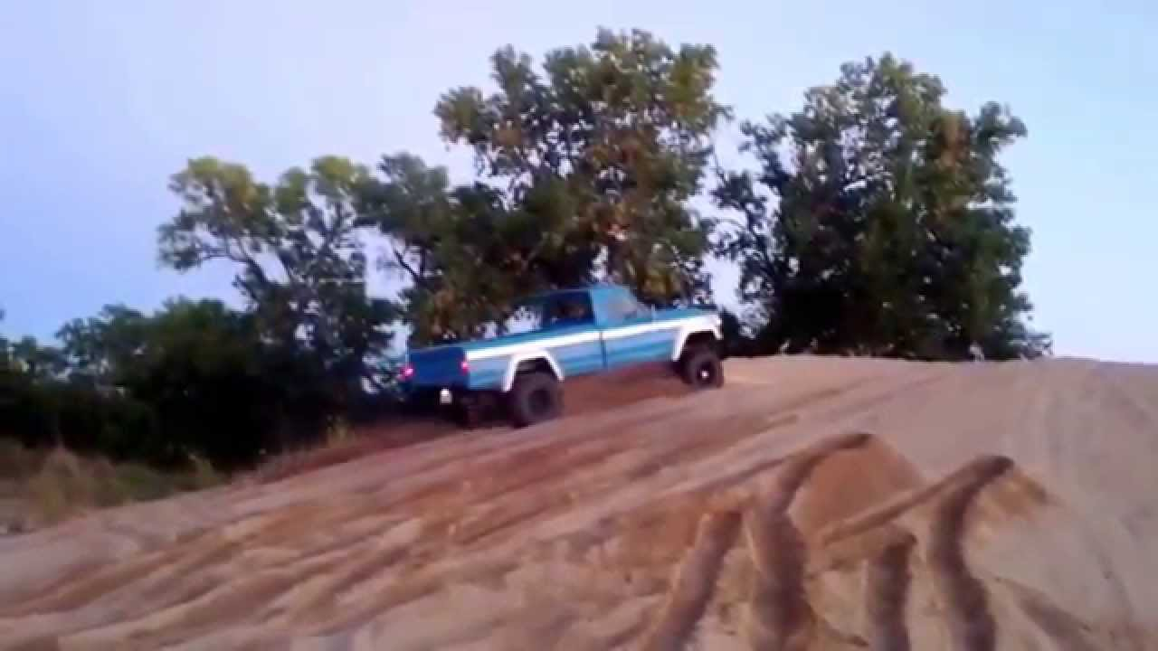 Turbo Diesel Jeep J20 For Sale Http Wichita Craigslist Org Cto