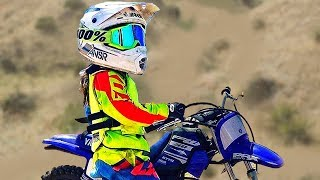 MOTOCROSS KIDS - MOTIVATION 2018 [HD]
