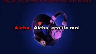 Karaoke MAGMA - Aicha