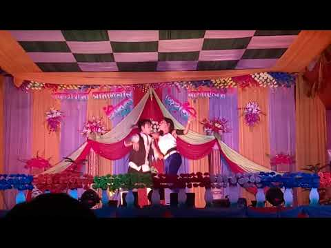 Dance Hungama....I.P