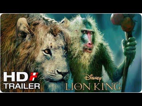 فيلم الاسد الملك 2019 مترجم