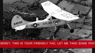 Download Friendly Fac And Green Beret - Tom Price, Robin Thomas and Chuck Rosenberg MP3 song and Music Video