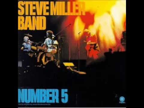 Steve miller band going to the country