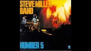 Watch Steve Miller Band Going To The Country video
