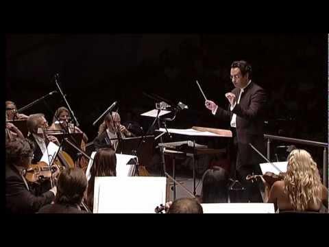 UNIVERSAL PICTURES CENTENNIAL FANFARE (Fimucité 6 - Universal Pictures Centennial Concert)
