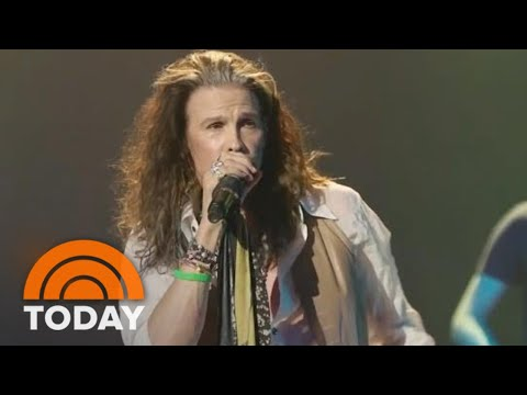 Steven Tyler Is The Subject Of New Documentary, 'Out On A Limb' | TODAY