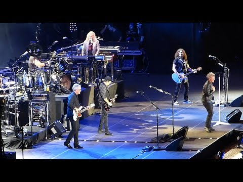Bon Jovi - In These Arms - 09/23/2017 - Live in Sao Paulo, Brazil