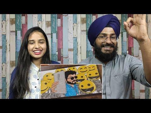 Kutti Story Song Reaction   Master   Thalapathy Vijay   Anirudh Ravichander