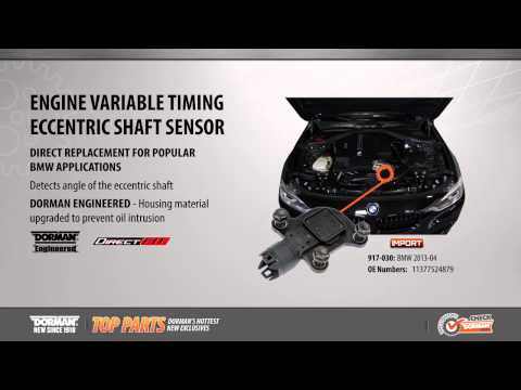 Engine Variable Timing Eccentric Shaft Sensor Dorman 917-030