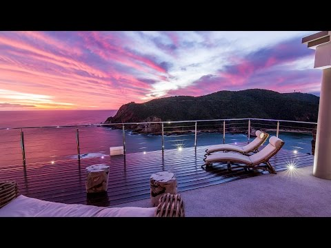 Head Over Hills Luxury Retreat | Knysna, South Africa | 5 Star
