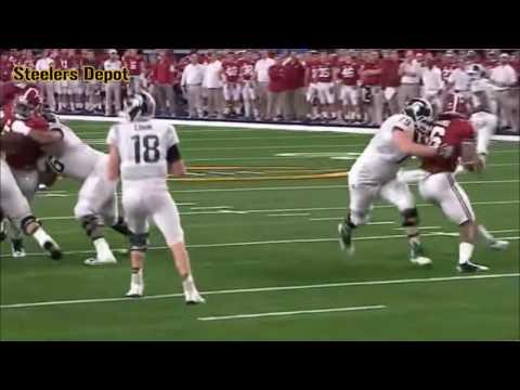 Tim Williams - Alabama Highlights - Career Sacks - 2017 NFL Draft