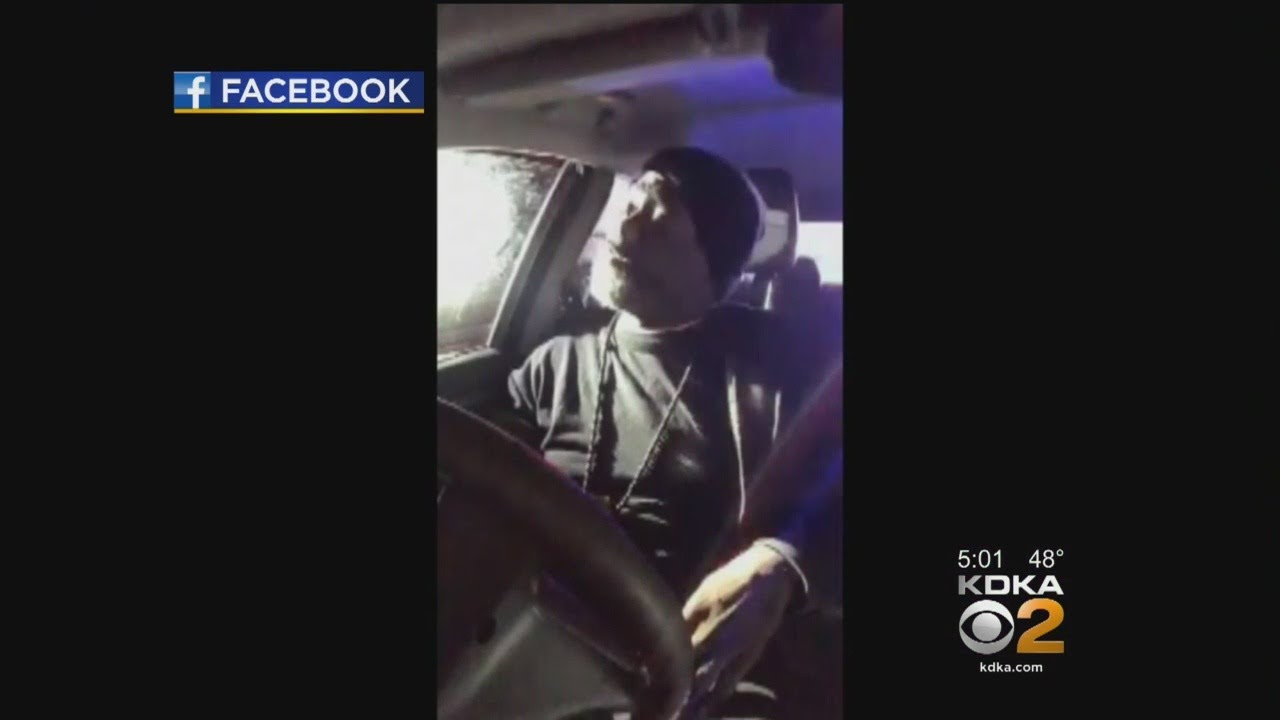 Swissvale Man Livestreams Traffic Stop After Being Pulled Over For 'Suspicious Activity'