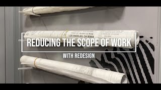 Reducing the scope of work on your soft story retrofit project with redesign