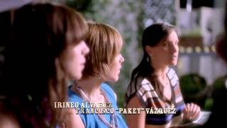 La Patrona - Gospodarica - Entrada #1 (Telemundo HD)