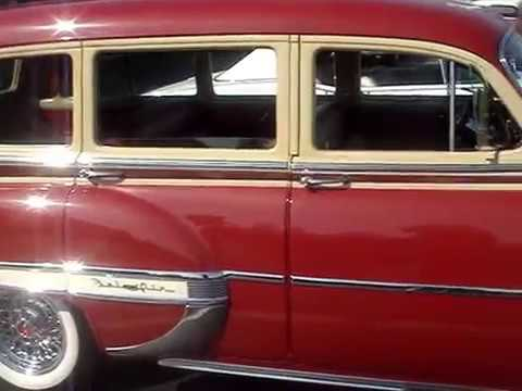 1954 CHEVY BEL AIR STATION WAGON - GOOD FOR HAULIN' AGAIN