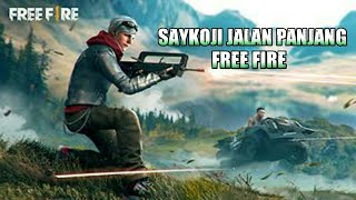 Download lagu SAYKOJI JALAN PANJANG FREE FIRE MP3