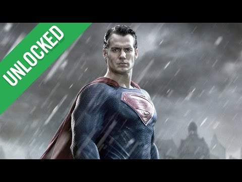We Design a Superman Game...Badly - Unlocked 223