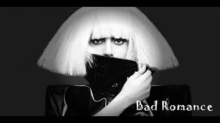 Lady Gaga - Bad Romance [Remix]