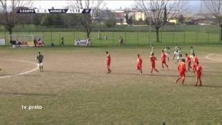 S.Giusto-Audace Galluzzo 0-3 Prima Categoria Girone B