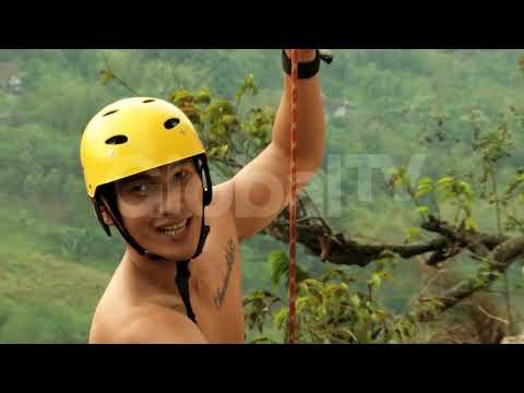 Wisata Extreme! Indiana Camp Di Padalarang Bandung I Travel Addict (08/10) thumbnail