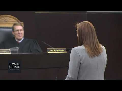 Jodi Arias Court of Appeals Hearing