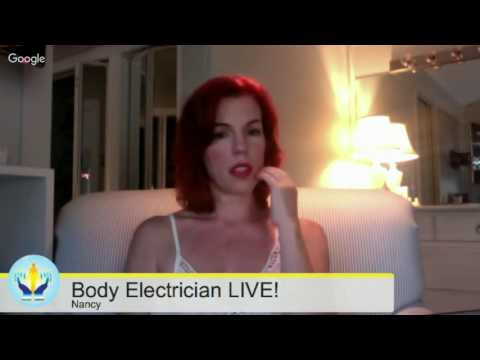 Body Electrician LIVE! with Patrick Jordan