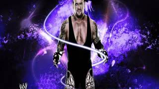 """2012  WWE The Undertaker 40th Official Theme """"The Memory Remains"""" by Metallica   WWE RAW 02 20 12"""