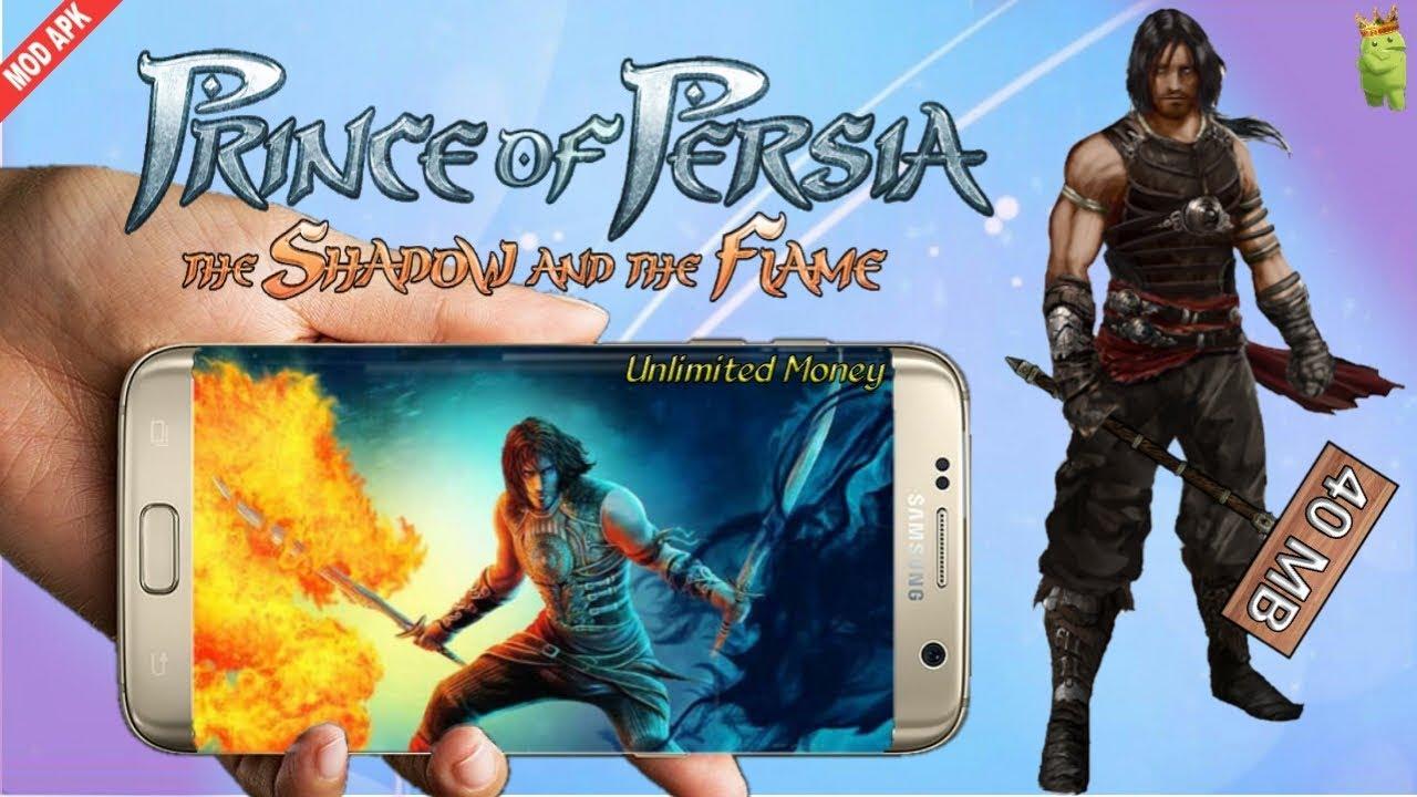 prince of persia shadow and flame apk + data kickass