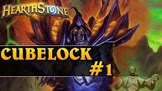 CUBELOCK #1 - Hearthstone Decks std