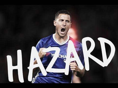 Download Eden Hazard ● Goals/Skills/Dribling ● 2016/17 HD