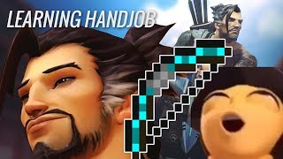Learning Handjob