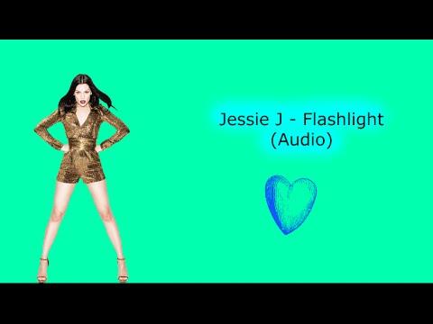 Jessie J - Flashlight (Audio)
