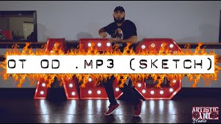ANDY MINEO - Ot Od .MP3 (Sketch) dance (JP PEREZ)