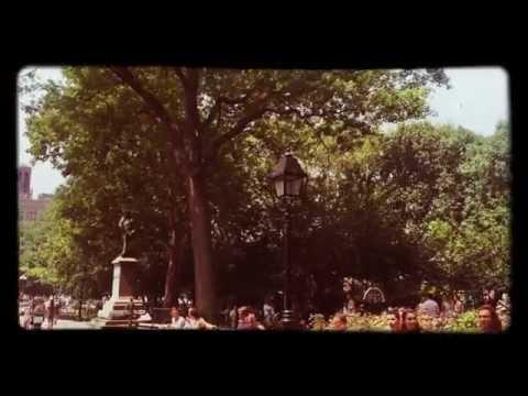 Summer in New York City, Washington Square Park piano