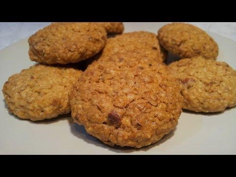 biscuits-flocons-d'avoine-amandes-sans-beurre