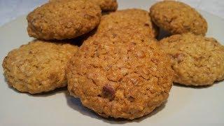 Biscuits Flocons d