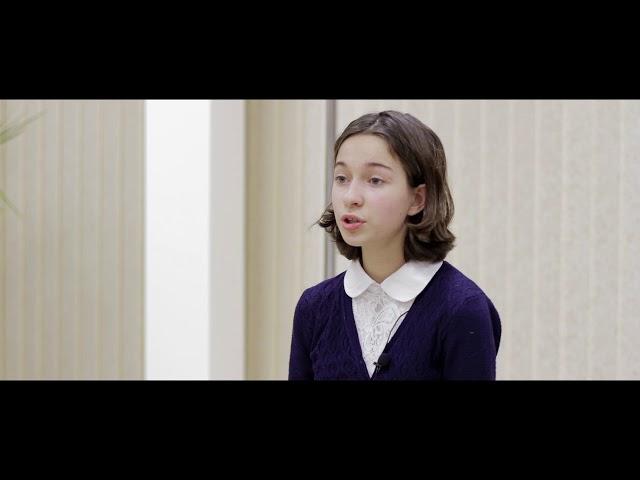 Яковлева Полина