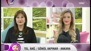 Prof  Dr  Hilal Mocan  Nihal Coşkun ile  Bebeğim Büyüyor  Cem Tv  10 03 2016 2017 Video