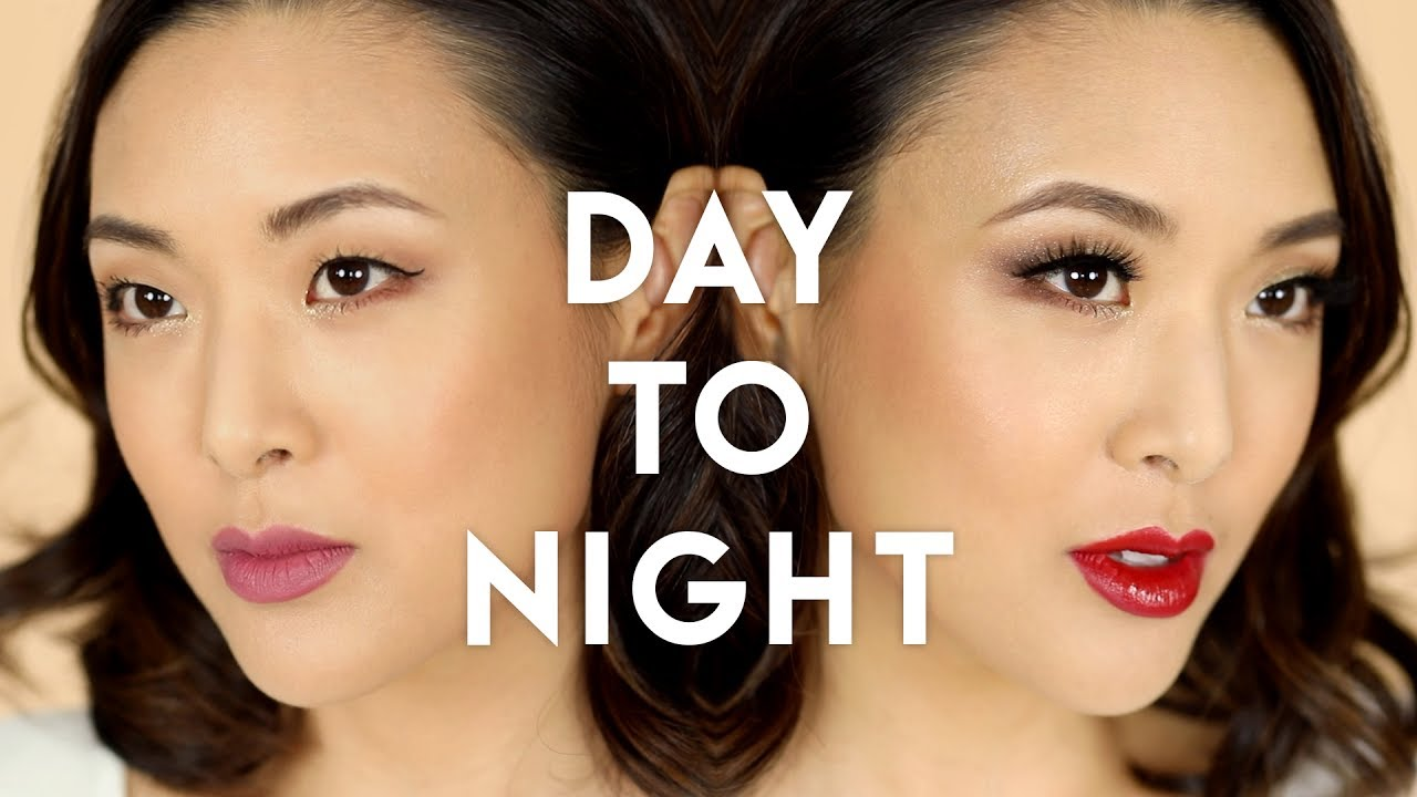 from head to toe makeup tutorial