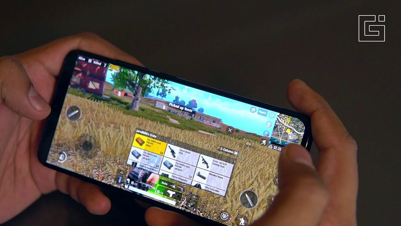Vivo V11 Pro PUBG Mobile Gaming Review, HD Settings