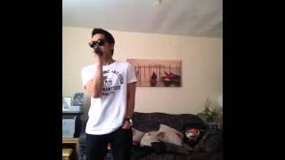 Let mene the one - Jimmy bondoc (karaoke)