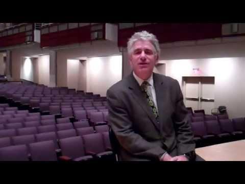 Grant Llewellyn on Handel's Messiah