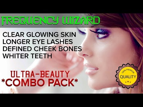 GET CLEAR GLOWING FACIAL SKIN, LONG EYE LASHES, DEFINED CHEEKBONES + WHITE TEETH COMBO PACK!! SUBL - 동영상