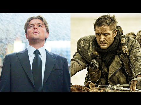 Top 10 Movies Of The 2010s Decade